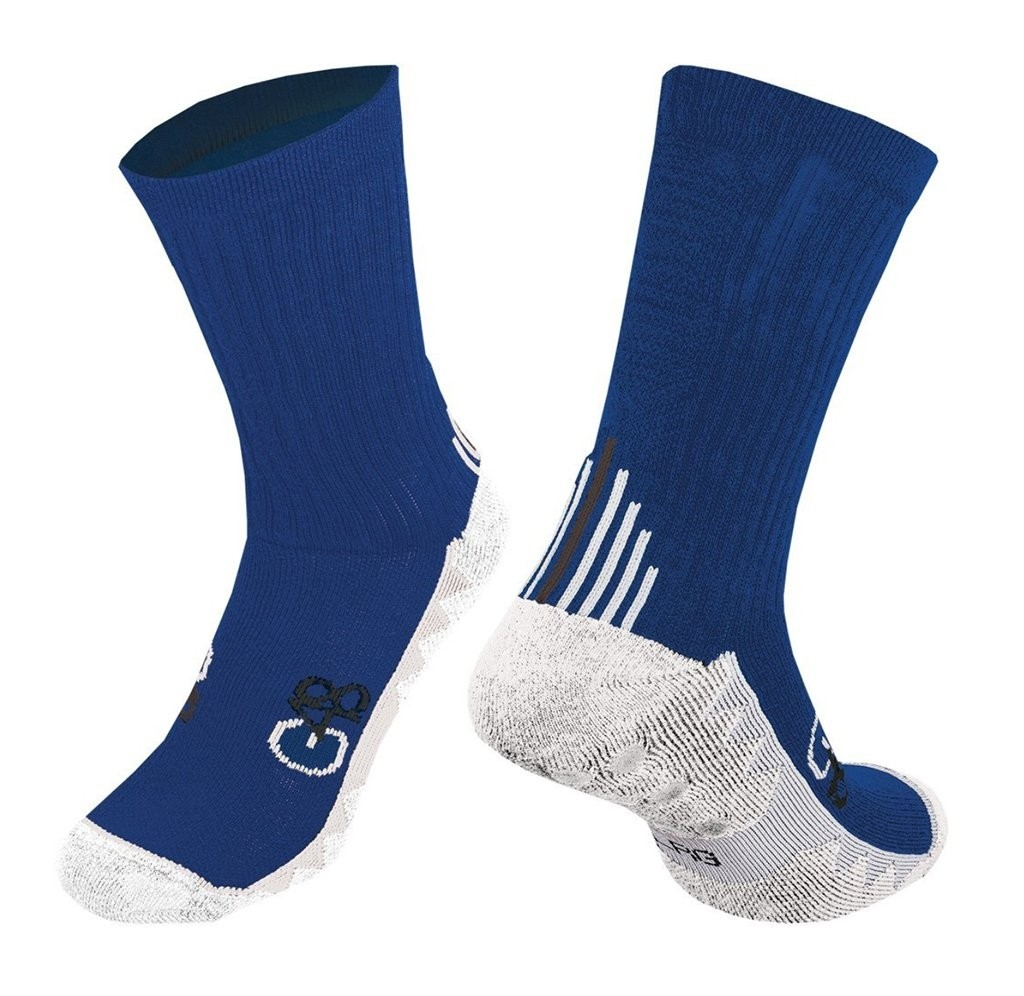 G48 Grip Socks - Royal