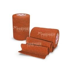 Premier Sock Tape Pro-Wrap 7.5cm - Amber
