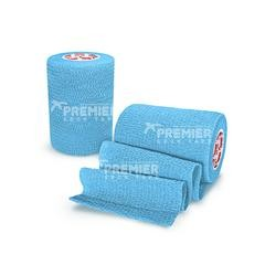 Premier Sock Tape Pro-Wrap 7.5cm - Sky Blue