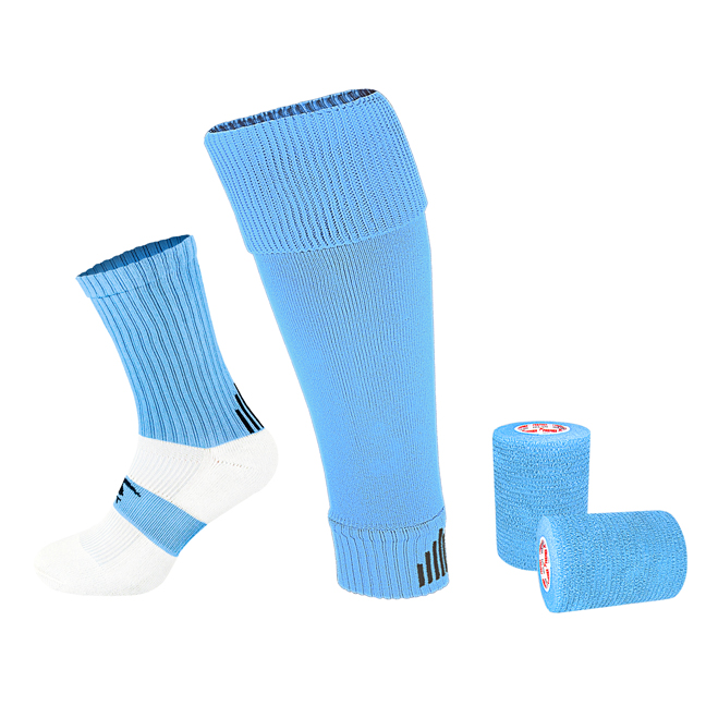 PST Sock Taping Kit - Sky