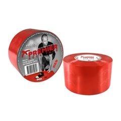 Premier Sock Tape 38mm - Red