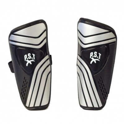 PST Competition Shin Guard - Black