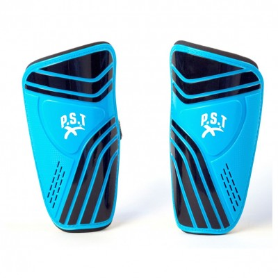 PST Competition Shin Guard - Blue