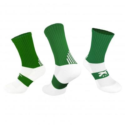 PST Crew Socks - Green