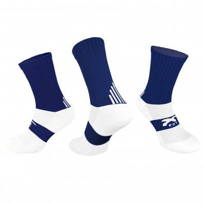 PST Crew Socks - Navy
