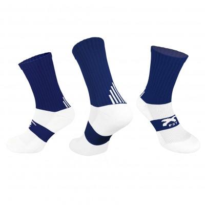 PST Crew Socks - Navy