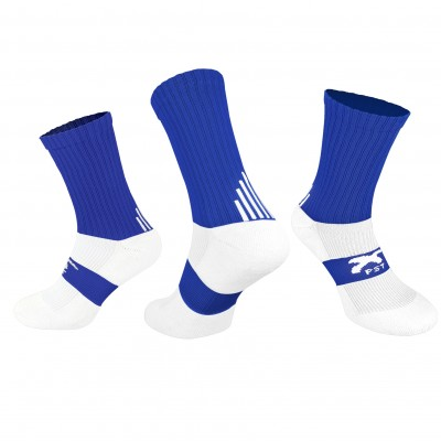 PST Crew Socks - Royal