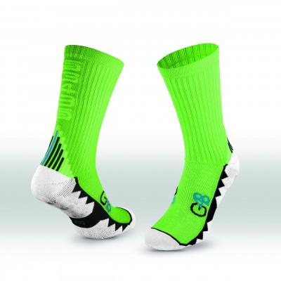 G48 Grip Socks Size - Lime