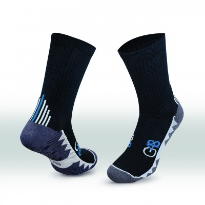 G48 Grip Socks Size - Navy