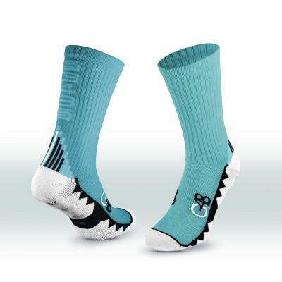 G48 Grip Socks Size - Sky