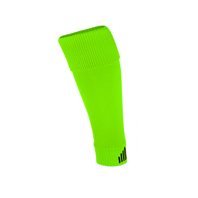 PST Pro Sock Leg Tube - Lime