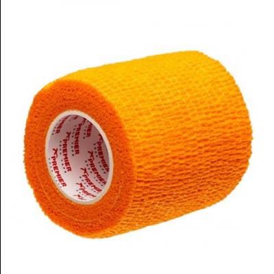 Premier Sock Tape Pro-Wrap 5.0cm-Orange