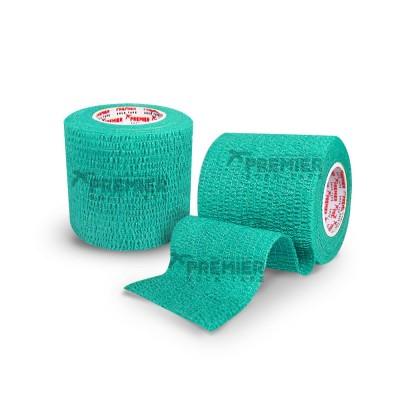 Premier Sock Tape Pro-Wrap 5.0cm - Turquoise Green