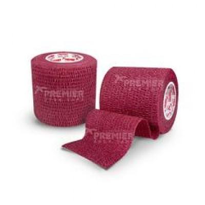 Premier Sock Tape Pro-Wrap 5.0cm - Maroon