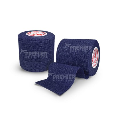 Premier Sock Tape Pro-Wrap 5.0cm - Navy