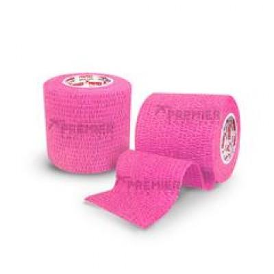 Premier Sock Tape Pro-Wrap 5.0cm - Pink