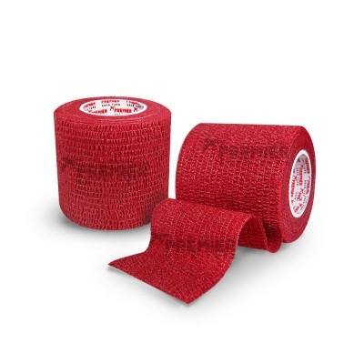 Premier Sock Tape Pro-Wrap 5.0cm - Red