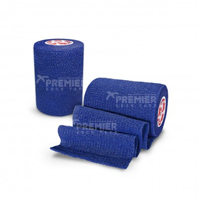 Premier Sock Tape Pro-Wrap 7.5cm - Dark Blue