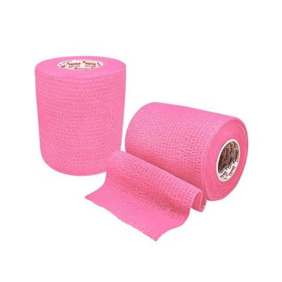 Premier Sock Tape Pro-Wrap 7.5cm - Pink