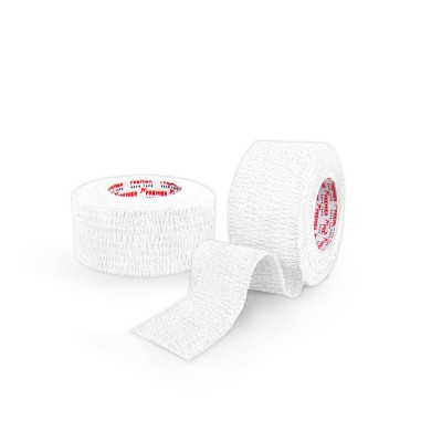 Premier Sock Tape Finger Tape 2.5cm - White
