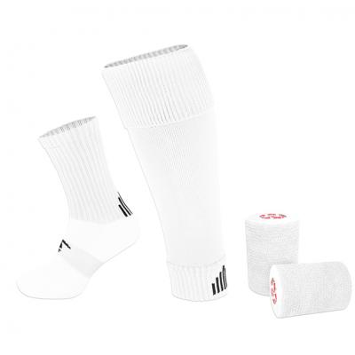 PST Sock Taping Kit - White