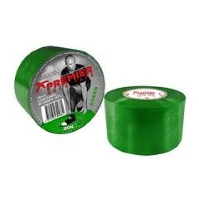 Premier Sock Tape 38mm - Green