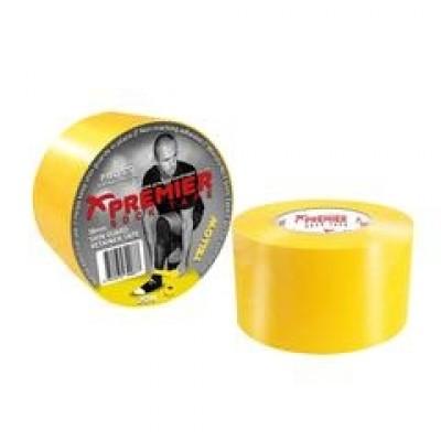 Premier Sock Tape 38mm - Yellow
