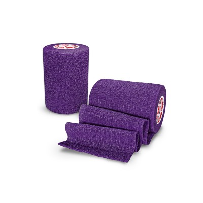 Premier Sock Tape Pro-Wrap 7.5cm - New Purple