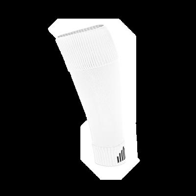PST Pro Sock Leg Tube - White