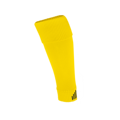PST Pro Sock Leg Tube - Yellow