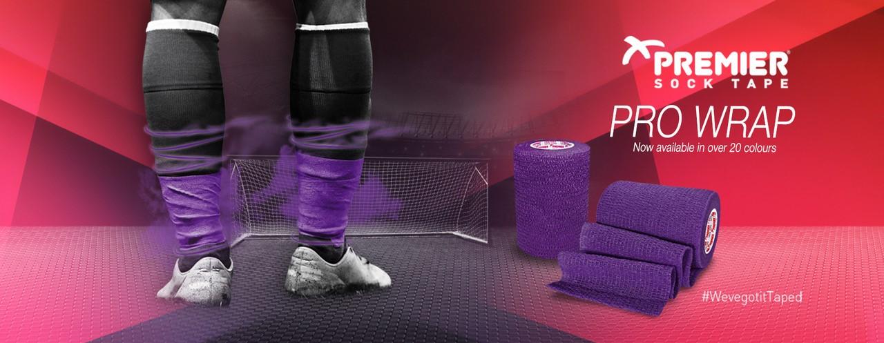 Premier Sock Tape - Pro Wrap