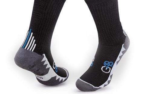 G48 Grip Socks