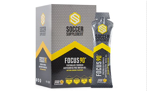 Soccer Supplement